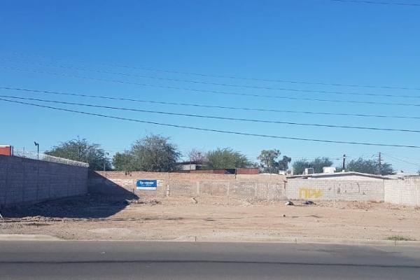 Foto de terreno habitacional en venta en calzada continente europeo , desarrollo urbano orizaba sur, mexicali, baja california, 5920928 No. 02
