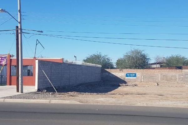 Foto de terreno habitacional en venta en calzada continente europeo , desarrollo urbano orizaba sur, mexicali, baja california, 5920928 No. 03
