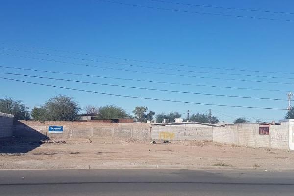 Foto de terreno habitacional en venta en calzada continente europeo , desarrollo urbano orizaba sur, mexicali, baja california, 5920928 No. 04