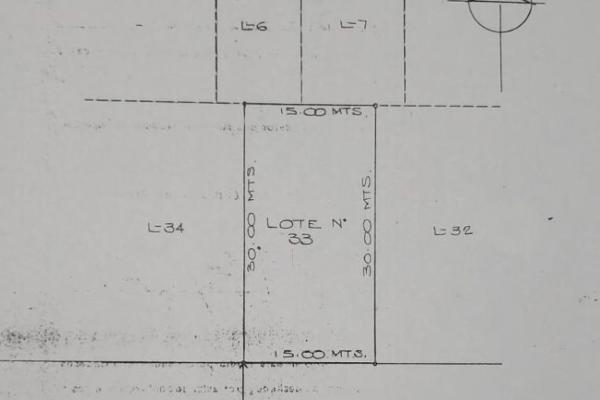 Foto de terreno habitacional en venta en calzada continente europeo , desarrollo urbano orizaba sur, mexicali, baja california, 5920928 No. 06