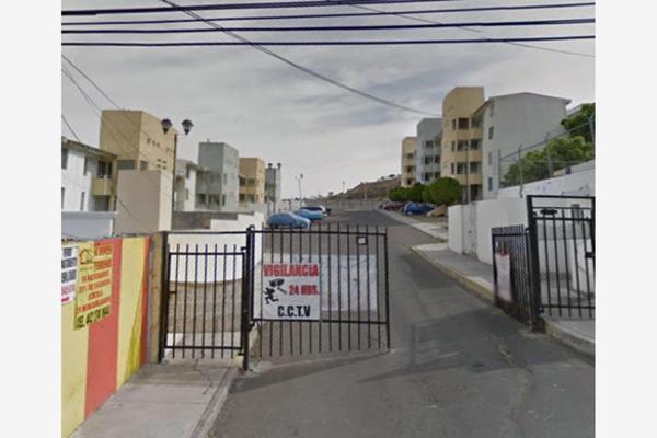 Foto de departamento en venta en calzada de belén 220 0, santiago, querétaro, querétaro, 5686360 No. 01