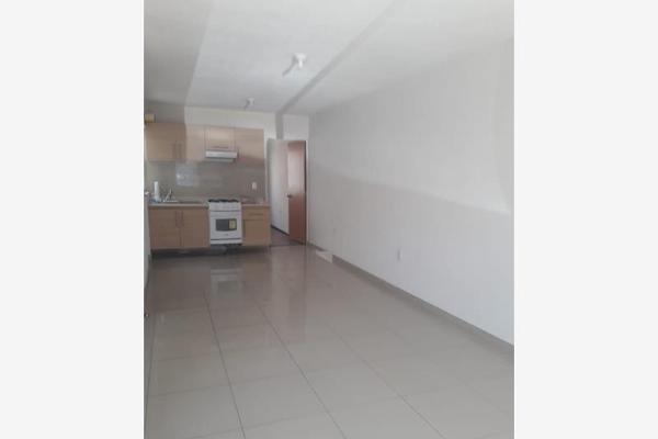 Foto de casa en renta en calzada de belen 22022, los huertos, querétaro, querétaro, 0 No. 03