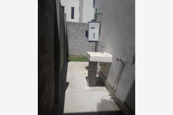 Foto de casa en renta en calzada de belen 22022, los huertos, querétaro, querétaro, 0 No. 13