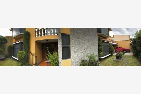 Foto de casa en venta en calzada de cuesco 111 0, cuesco, pachuca de soto, hidalgo, 5962771 No. 01