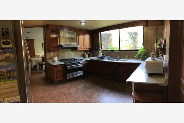 Foto de casa en venta en calzada de cuesco 111 0, cuesco, pachuca de soto, hidalgo, 5962771 No. 10