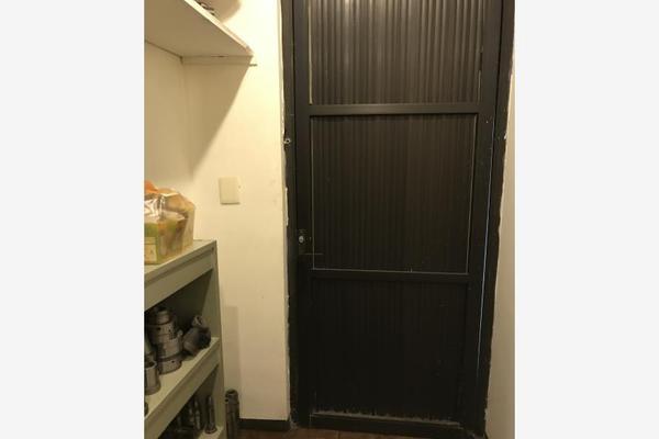 Foto de casa en venta en calzada de cuesco 111 0, cuesco, pachuca de soto, hidalgo, 5962771 No. 14