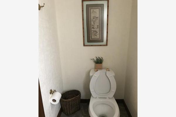 Foto de casa en venta en calzada de cuesco 111 0, cuesco, pachuca de soto, hidalgo, 5962771 No. 21