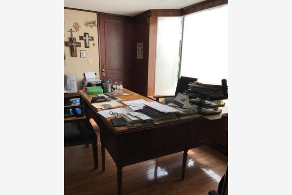 Foto de casa en venta en calzada de cuesco 111 0, cuesco, pachuca de soto, hidalgo, 5962771 No. 25