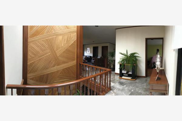 Foto de casa en venta en calzada de cuesco 111 0, cuesco, pachuca de soto, hidalgo, 5962771 No. 30