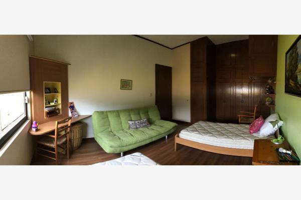 Foto de casa en venta en calzada de cuesco 111 0, cuesco, pachuca de soto, hidalgo, 5962771 No. 33