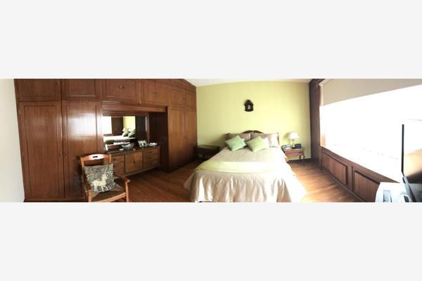 Foto de casa en venta en calzada de cuesco 111 0, cuesco, pachuca de soto, hidalgo, 5962771 No. 34