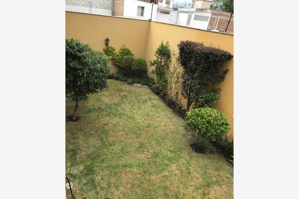 Foto de casa en venta en calzada de cuesco 111 0, cuesco, pachuca de soto, hidalgo, 5962771 No. 50