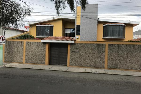 Foto de casa en venta en calzada de cuesco 111 0, cuesco, pachuca de soto, hidalgo, 5962771 No. 54