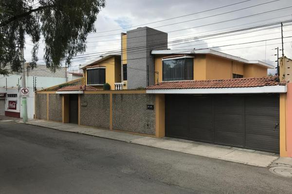 Foto de casa en venta en calzada de cuesco 111 0, cuesco, pachuca de soto, hidalgo, 5962771 No. 55