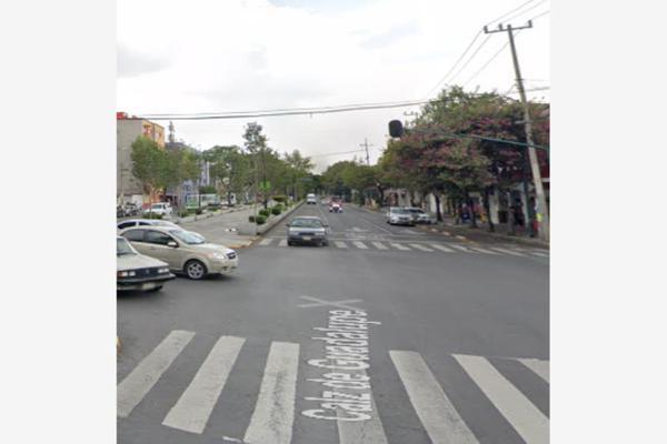 Foto de terreno habitacional en venta en calzada de guadalupe 0, ex-hipódromo de peralvillo, cuauhtémoc, df / cdmx, 0 No. 02
