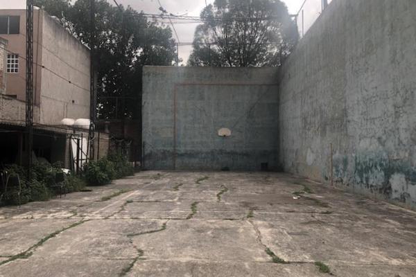 Foto de terreno comercial en renta en calzada de guadalupe 0, vallejo, gustavo a. madero, df / cdmx, 8335368 No. 04
