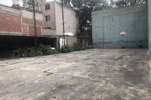 Foto de terreno comercial en renta en calzada de guadalupe 0, vallejo, gustavo a. madero, df / cdmx, 8335368 No. 05