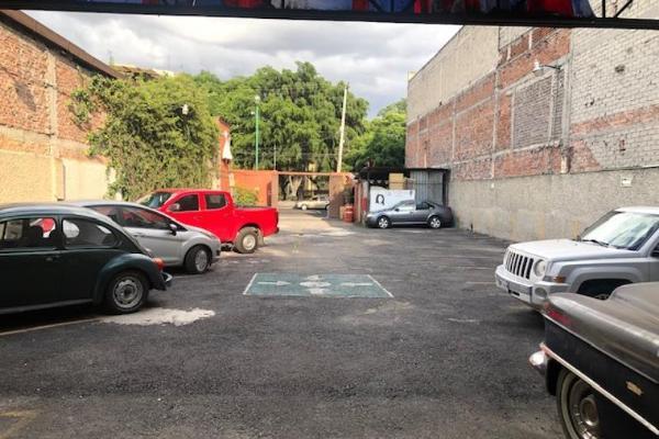 Foto de local en renta en calzada de guadalupe 0, vallejo, gustavo a. madero, df / cdmx, 8335796 No. 03