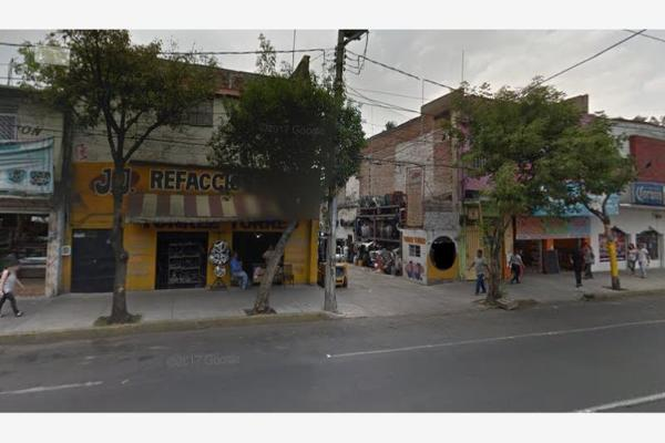 Foto de terreno industrial en venta en calzada de guadalupe 120, peralvillo, cuauhtémoc, df / cdmx, 5435887 No. 04