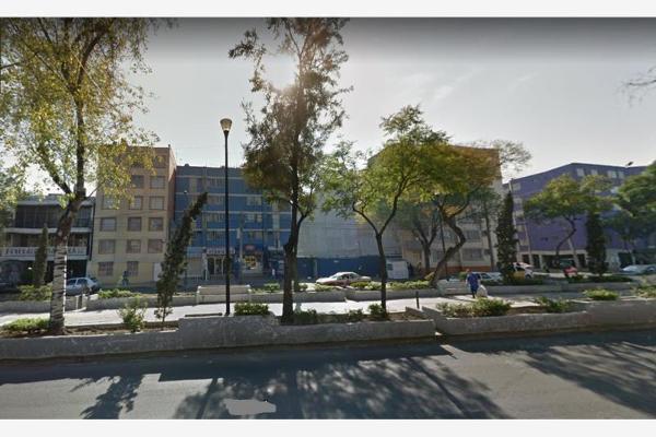 Foto de terreno industrial en venta en calzada de guadalupe 120, peralvillo, cuauhtémoc, df / cdmx, 5435887 No. 07