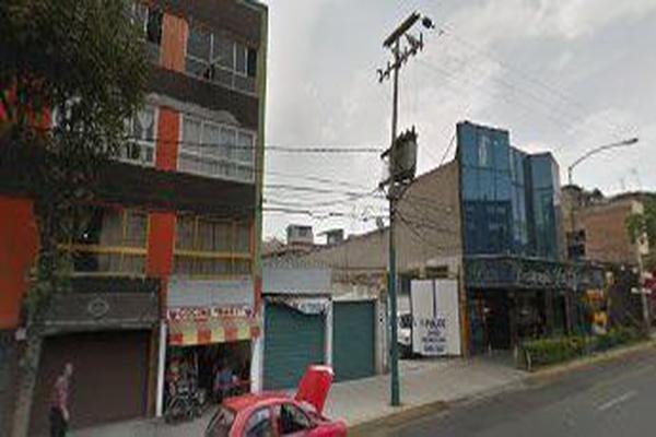Foto de terreno habitacional en venta en calzada de guadalupe , peralvillo, cuauhtémoc, df / cdmx, 0 No. 02