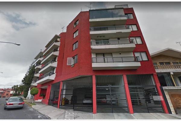 Foto de departamento en venta en calzada de la charreria 12, colina del sur, álvaro obregón, df / cdmx, 10206232 No. 02