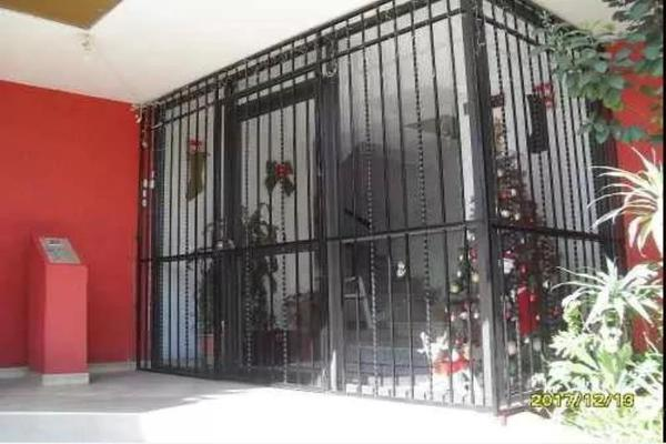 Foto de departamento en venta en calzada de la charreria 12, colina del sur, álvaro obregón, df / cdmx, 10206232 No. 03