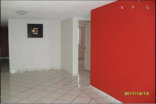 Foto de departamento en venta en calzada de la charreria 12, colina del sur, álvaro obregón, df / cdmx, 10206232 No. 04