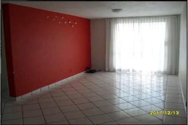 Foto de departamento en venta en calzada de la charreria 12, colina del sur, álvaro obregón, df / cdmx, 10206232 No. 05