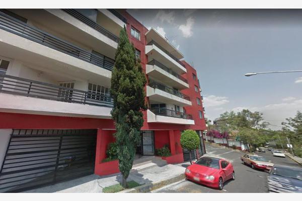 Foto de departamento en venta en calzada de la charreria 12, colina del sur, álvaro obregón, df / cdmx, 10206232 No. 06