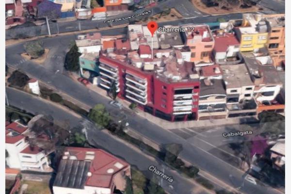 Foto de departamento en venta en calzada de la charreria 12, colina del sur, álvaro obregón, df / cdmx, 10206232 No. 07