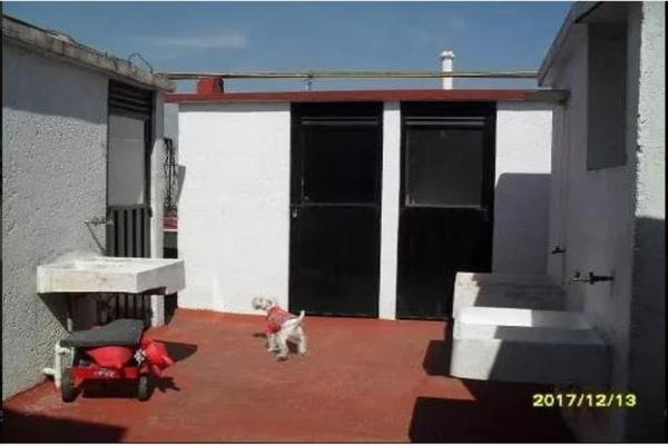 Foto de departamento en venta en calzada de la charreria 12, colina del sur, álvaro obregón, df / cdmx, 10206232 No. 08