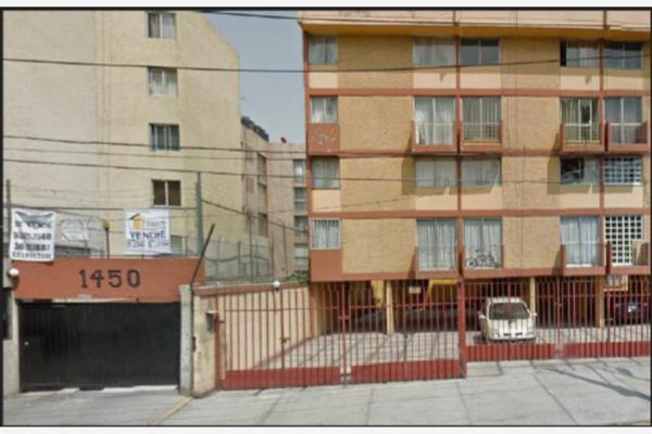 Foto de departamento en venta en calzada de la viga 1450, el sifón, iztapalapa, df / cdmx, 12776437 No. 02