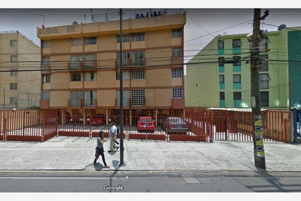 Foto de departamento en venta en calzada de la viga 1450, el sifón, iztapalapa, df / cdmx, 12776437 No. 05