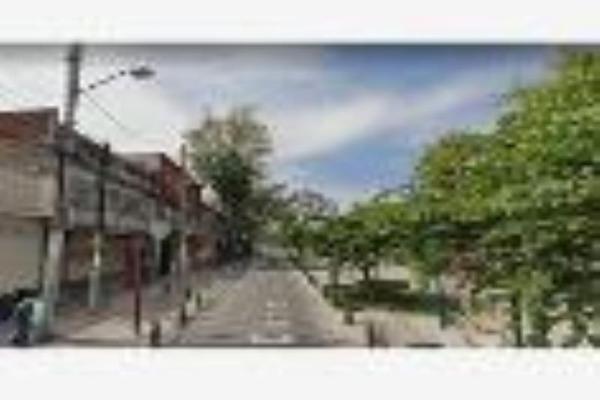 Foto de departamento en venta en calzada de la viga 190, artes graficas, venustiano carranza, df / cdmx, 15243947 No. 06