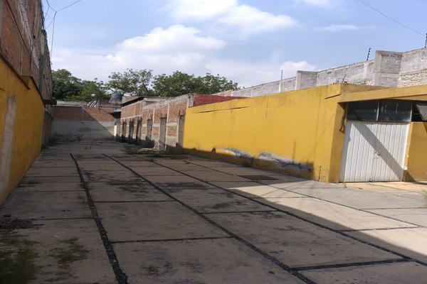 Foto de nave industrial en venta en calzada de la viga , transito, cuauhtémoc, df / cdmx, 18224720 No. 01