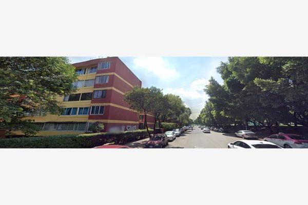 Foto de departamento en venta en calzada de la virgen 167, culhuacán ctm sección vi, coyoacán, df / cdmx, 0 No. 03
