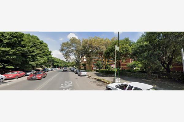 Foto de departamento en venta en calzada de la virgen 167, culhuacán ctm sección vi, coyoacán, df / cdmx, 0 No. 04