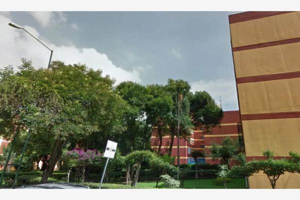 Foto de departamento en venta en calzada de la virgen 167, culhuacán ctm sección vi, coyoacán, df / cdmx, 0 No. 05