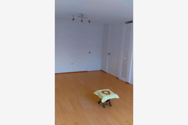 Foto de departamento en venta en calzada de la virgen 167, culhuacán ctm sección vi, coyoacán, df / cdmx, 13378490 No. 12
