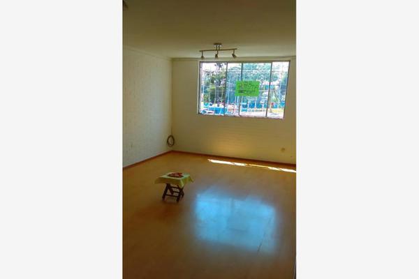 Foto de departamento en venta en calzada de la virgen 167, culhuacán ctm sección vi, coyoacán, df / cdmx, 13378490 No. 13