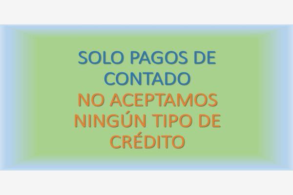 Foto de departamento en venta en calzada de la virgen 167, culhuacán ctm sección vi, coyoacán, df / cdmx, 0 No. 21
