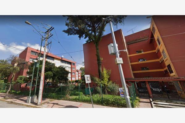 Foto de departamento en venta en calzada de la virgen 176, culhuacán ctm sección vi, coyoacán, df / cdmx, 12769991 No. 01