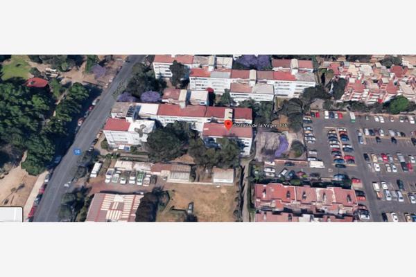 Foto de departamento en venta en calzada de la virgen 176, culhuacán ctm sección vi, coyoacán, df / cdmx, 12769991 No. 03