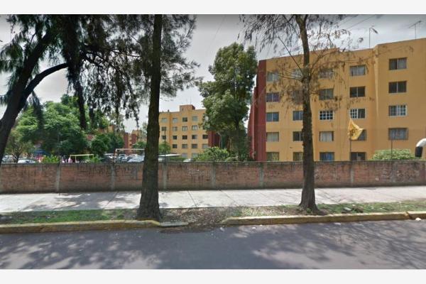 Foto de departamento en venta en calzada de la virgen 3000, residencial hacienda coapa, tlalpan, df / cdmx, 9916845 No. 03
