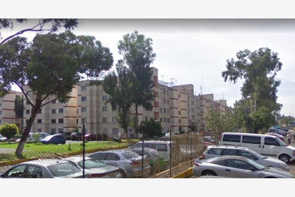 Foto de departamento en venta en calzada de la virgen 3000, residencial hacienda coapa, tlalpan, df / cdmx, 9916845 No. 04