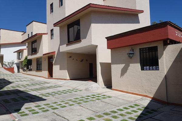 Foto de casa en venta en calzada de las águilas 3095, villa verdún, álvaro obregón, df / cdmx, 20441860 No. 01