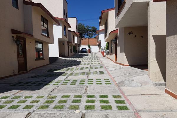 Foto de casa en venta en calzada de las águilas 3095, villa verdún, álvaro obregón, df / cdmx, 20441860 No. 02