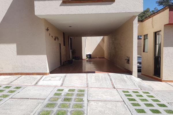 Foto de casa en venta en calzada de las águilas 3095, villa verdún, álvaro obregón, df / cdmx, 20441860 No. 03