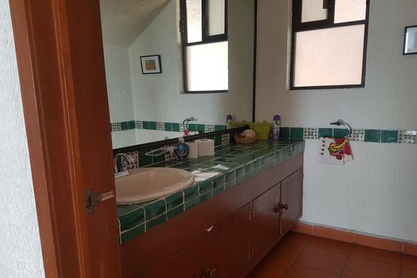 Foto de casa en venta en calzada de las águilas 3095, villa verdún, álvaro obregón, df / cdmx, 20441860 No. 06